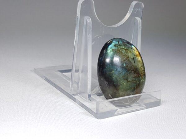 Λαβραδορίτης Α+ ποιότητα - Labradorite A+ quality Cr82 Lavriostone