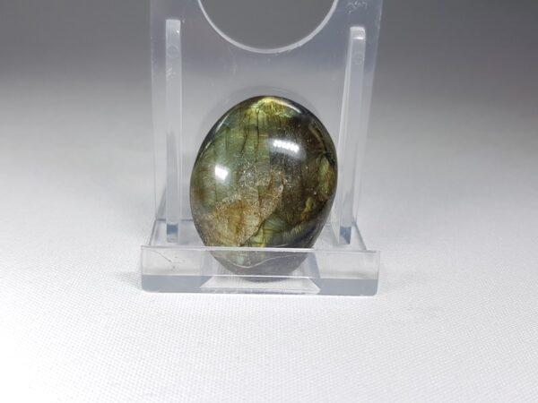 Λαβραδορίτης Α+ ποιότητα - Labradorite A+ Quality Cr84 Lavriostone